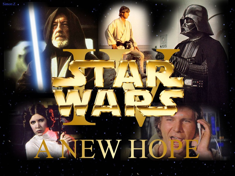 Watch Star Wars Episode IV: A New Hope Online - Yidio